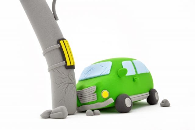 自賠責・自動車保険による治療の手続きについて