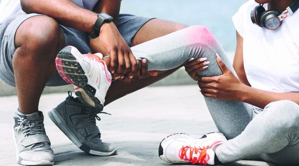 スポーツにおける怪我予防の3視点サムネイル